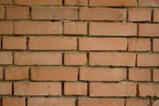 Free Brick Wall Stock Images - 13599124