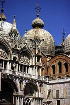 Free Venice Stock Image - 13599971