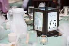Free White Ceramic Pitcher Near Candle Lantern On Table Royalty Free Stock Photo - 135955255