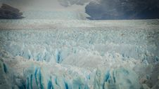 Free Freezing, Glacier, Glacial Landform, Ice Royalty Free Stock Images - 135982279