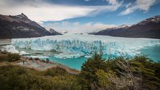 Free Nature, Glacial Lake, Wilderness, Glacier Stock Images - 135982374