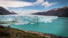 Free Glacial Lake, Glacier, Water Resources, Glacial Landform Stock Image - 135982391