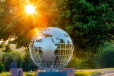 Free Nature, Sky, Sunlight, Morning Stock Image - 135982611