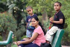 Free People, Child, Leisure, Sitting Stock Image - 135983081