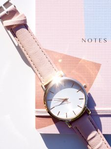 Free Watch Accessory, Watch, Strap, Watch Strap Royalty Free Stock Photography - 135983287