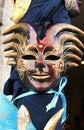 Free Venetian Masks 7 Royalty Free Stock Photo - 1362855