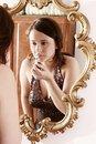 Free Make Up Royalty Free Stock Images - 1364379