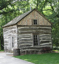 Free Early Cabin Stock Image - 1367461