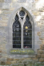 Free Arched Window Stock Image - 1369231