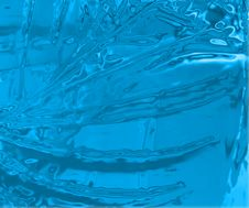 Free Water Texture Stock Photography - 1360062