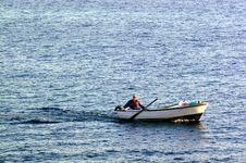 Free Fishing Stock Images - 1360424