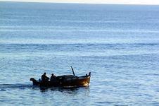 Free Fishing Stock Image - 1360451