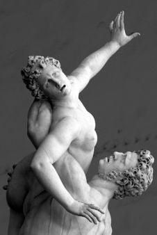 Free Florence - Piazza Della Signoria Stock Image - 1360471