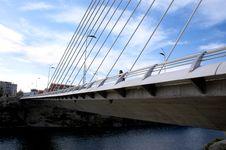 Free Bridge 3 Stock Photos - 1362273