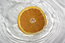 Free Orange Stock Image - 1362441