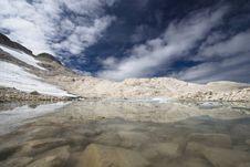 Free San Martino Mountains Royalty Free Stock Photo - 1364565