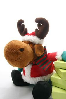 Free Rudolph Stock Photography - 1365002