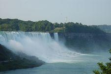 Free Niagara Falls Stock Photo - 1369220