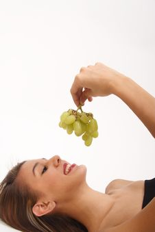 Free Grape Expectations Royalty Free Stock Images - 1369369