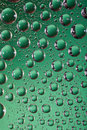 Free Green Water Background Stock Photography - 13603112