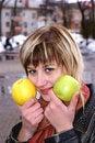 Free Portrait Woman Stock Images - 13604034