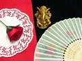 Free Oriental Lord Ganesha Royalty Free Stock Photography - 13604707
