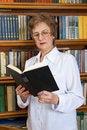 Free Elderly Woman Stock Image - 13605301