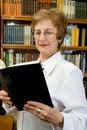 Free Elderly Woman Stock Photography - 13605372