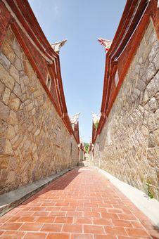 Free A Path Stock Photos - 13600143