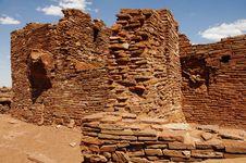 Free Anasazi Indian Ruins Stock Images - 13601964