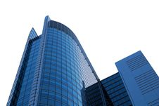 Free Skyscraper Stock Photos - 13602233