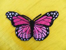 Free Butterfly Royalty Free Stock Image - 13602286