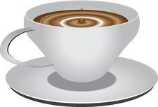 Free Vector Mug Stock Images - 13602484