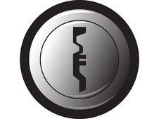 Free Keyhole Stock Photography - 13603502