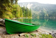 Free Boat Royalty Free Stock Images - 13603709