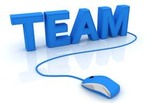 Free Team Stock Photos - 13603993