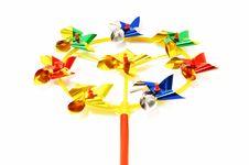 Free Toy Rotation Stock Image - 13604651