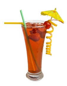 Free Cocktail Stock Photography - 13604702