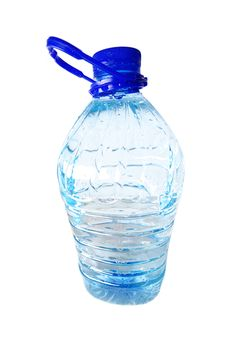 Free Bottle With Clear Water Stock Images - 13604704