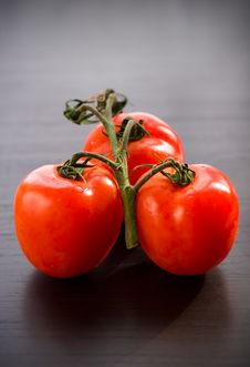 Free Fresh Tomatoes Stock Images - 13604804