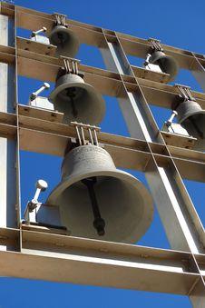 Free Bells Stock Photos - 13605573