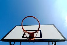 Free Basketball Stock Images - 13605744