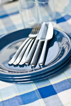 Free Dishware Royalty Free Stock Image - 13606076