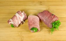 Free Meat Stock Photography - 13606562