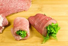 Free Meat Stock Photos - 13606603