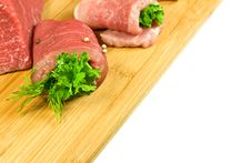 Free Meat Stock Images - 13606654