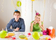 Free Happy Birthday Royalty Free Stock Photos - 13608978