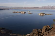 Free Lake Powell Stock Images - 13609664