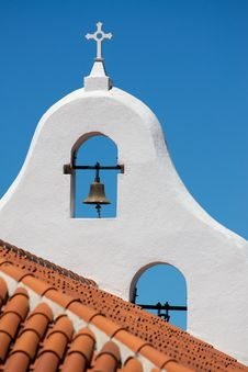 Free Sky, Blue, Landmark, Church Bell Royalty Free Stock Image - 136080726