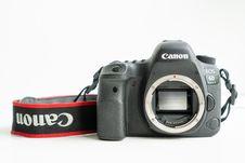 Free Camera, Cameras & Optics, Single Lens Reflex Camera, Digital Camera Royalty Free Stock Photography - 136080787